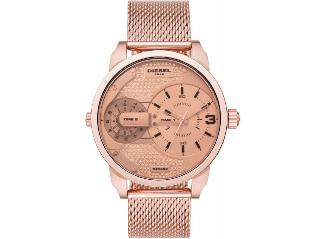 DIESEL MINI DADDY 46 MM LADY'S WATCH DZ5600