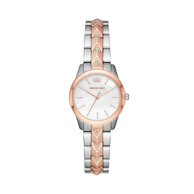 MICHAEL KORS RUNWAY MERCER 28MM LADIES WATCH  MK6717