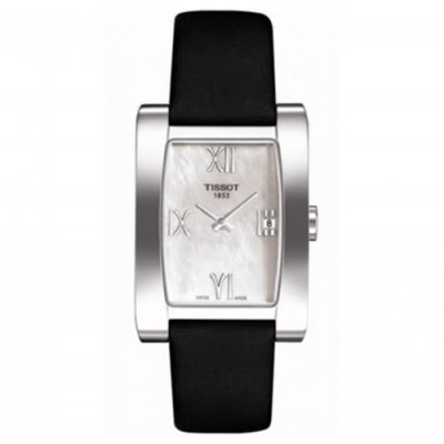 TISSOT GENEROSI-T 27.5MM LADY'S WATCH T007.309.16.113.01