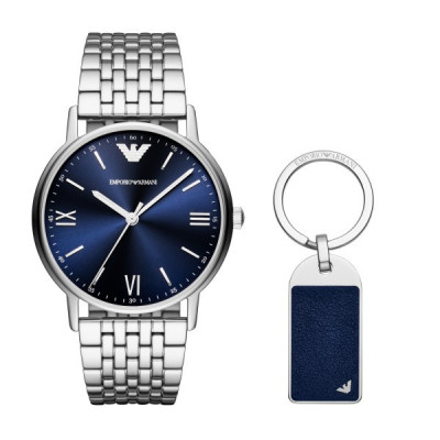 EMPORIO ARMANI KAPPA 41MM MEN'S AR80010