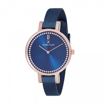DANIEL KLEIN FIORD  34MM LADIES WATCH DK12177-5