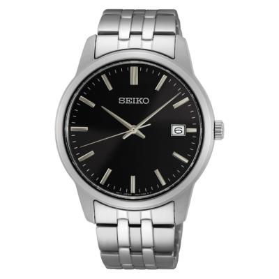 SEIKO CLASSIC 40MM MEN'S  WATCH SUR401P1