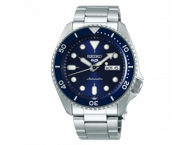 SEIKO 5 SPORT 42.50MM MEN'S WATCH SRPD51K1