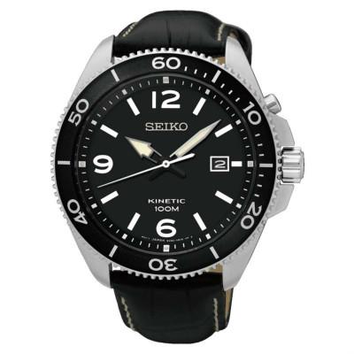 SEIKO KINETIC 45MM MEN'S WATCH  SKA747P2