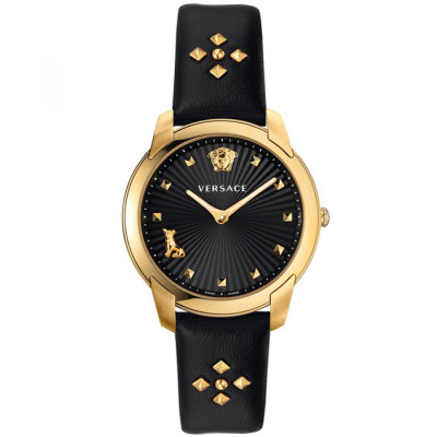 VERSACE AUDREY 38MM LADIES WATCH VELR003 19
