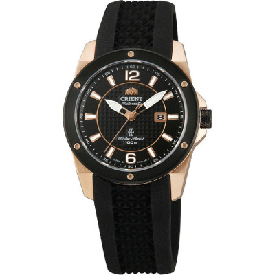 ORIENT SPORTY AUTOMATIC 32MM LADIES WATCH FNR1H003B0