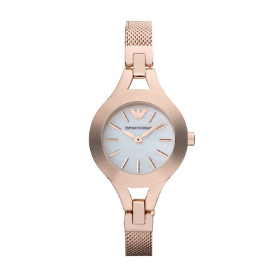 EMPORIO ARMANI CHIARA 28MM LADIES WATCH AR7329