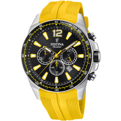FESTINA THE ORIGINALS 45MM MEN`S WATCH F20376/4