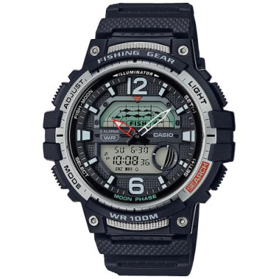 CASIO COLLECTION WSC-1250H-1AVEF