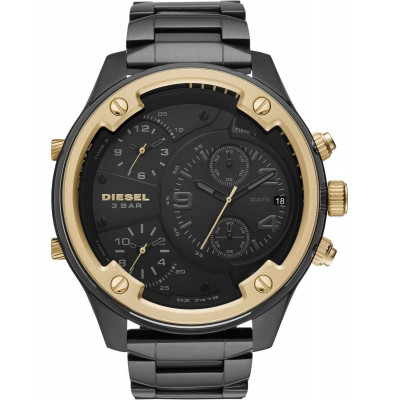 DIESEL BOLTDOWN 56 MM MEN'S WATCH DZ7418