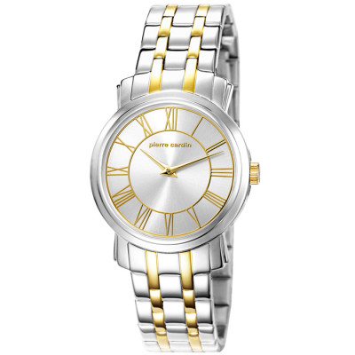 PIERRE CARDIN LA VILETTE LADY'S WATCH PC106612F06