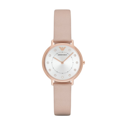 EMPORIO ARMANI KAPPA 32MM LADIES WATCH AR2510