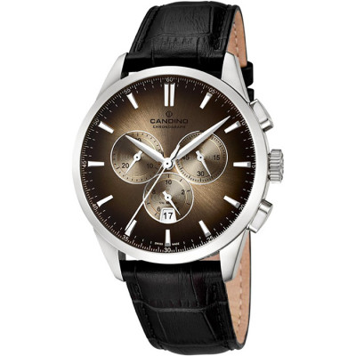 CANDINO PERFORMANCE 42MM MEN'S WATCH C4517/6