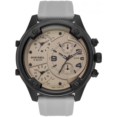DIESEL BOLTDOWN 56 MM MEN'S WATCH DZ7416
