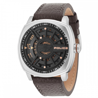 POLICE SPEED HEAD 49MM MEN'S PL.15239JS/02