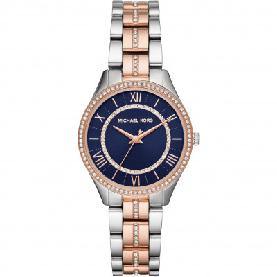 MICHAEL KORS LAURYN 33MM LADIES WATCH  MK3929