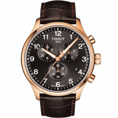 TISSOT CHRONO XL 45MM MEN'S WATCH T116.617.36.057.01