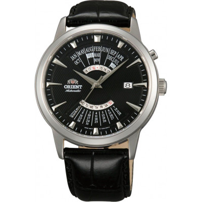 ORIENT MULTI-YEAR CALENDAR 42 MM MEN'S WATCH FEU0A004B