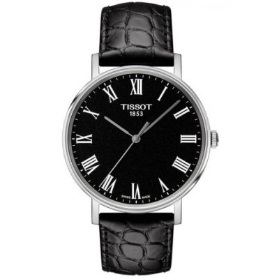 TISSOT EVERYTIME 38MM MEN'S  WATCH T109.410.16.053.00