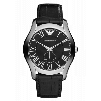EMPORIO ARMANI VALENTE MEN'S 43MM AR1703