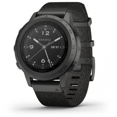 GARMIN MARQ® COMMANDER TITANIUM 46MM   010-02006-10