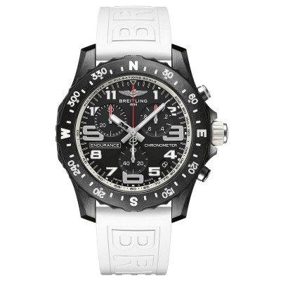 BREITLING ENDURANCE PRO 44MM QUARTZ MEN'S WATCH X82310A71B1S1