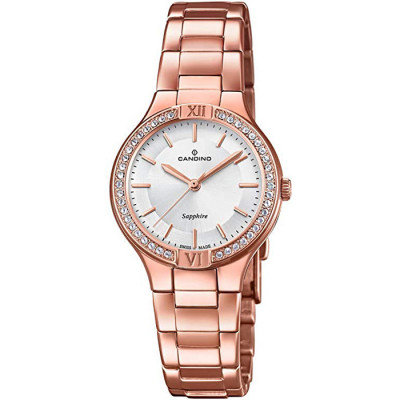CANDINO AFTER-WORK 34MM LADIES WATCH C4630/1