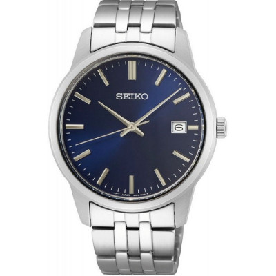 SEIKO CLASSIC 40MM MEN'S WATCH SUR399P1
