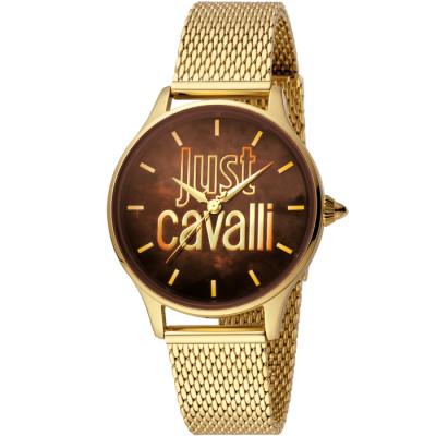 JUST CAVALLI LADY'S WATCH 34 MM JC1L032M0115