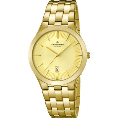 CANDINO CLASSIC / TIMELESS 40.5MM MEN'S WATCH C4541/2