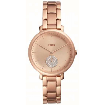 FOSSIL JACQUELINE 36ММ LADIES WATCH ES4438