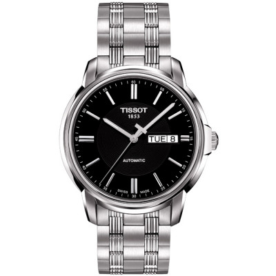 TISSOT AUTOMATICS III  39.7MM  MEN'S WATCH T065.430.11.051.00