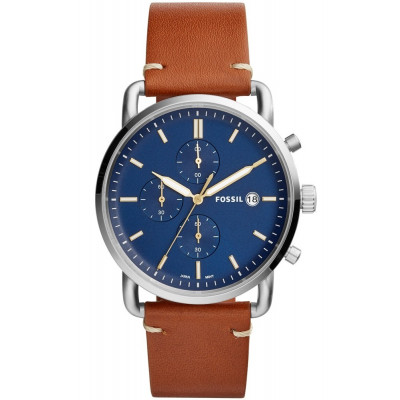 FOSSIL COMMUTER 42MM MEN'S WATCH FS5401