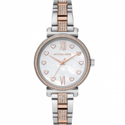 MICHAEL KORS SOFIE 36MM LADIES WATCH MK4458