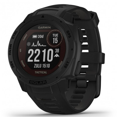 GARMIN INSTINCT SOLAR™ TACTICAL 45MM 010-02293-03