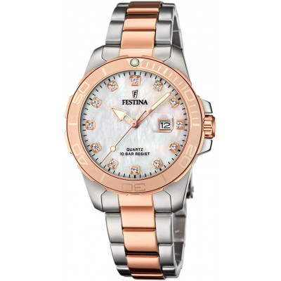 FESTINA BOYFRIEND 34.5MM LADIES WATCH F20505/1