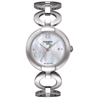TISSOT PINKY BY TISSOT 27.95MM LADIES WATCH T084.210.11.117.01