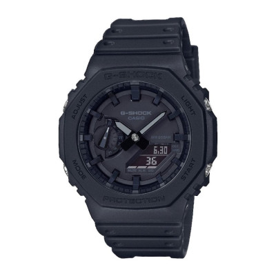 CASIO G-SHOCK GA-2100-1A1ER