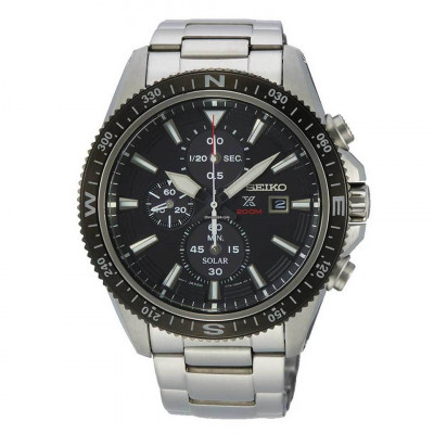 SEIKO PROSPEX SOLAR 44MM MEN'S WATCH SSC705P1