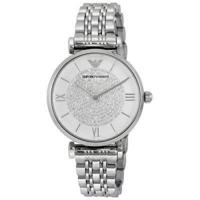 EMPORIO ARMANI GIANNI T-BAR 32MM LADY AR1925