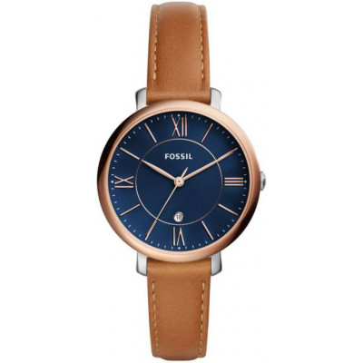 FOSSIL JACQUELINE LADY'S WATCH  36MM  ES4274