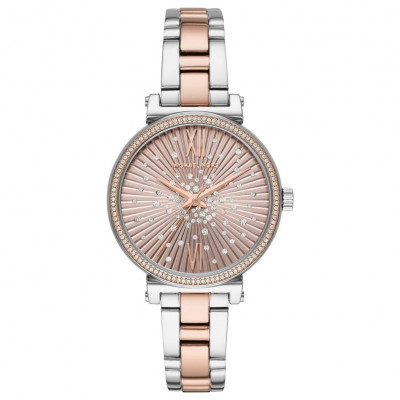 MICHAEL KORS SOFIE 36MM LADIES WATCH  MK3972