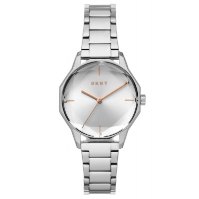 DKNY ROUND CITYSPIRE  34MM LADIES WATCH NY2793