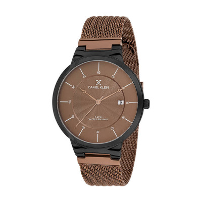 DANIEL KLEIN  FIORD  42MM MEN'S WATCH DK11782-3