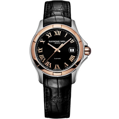 RAYMOND WEIL PARSIFAL AUTOMATIC 39MM MEN'S WATCH 2970-SC5-00208