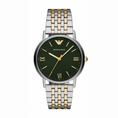 EMPORIO ARMANI KAPPA 41MM MEN'S  AR11228