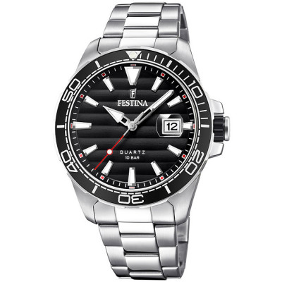 FESTINA PRESTIGE 44MM MEN`S WATCH F20360/2