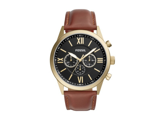 FOSSIL FLYNN 48MM MEN'S WATCH BQ2261