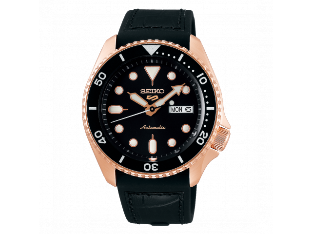 SEIKO 5 SPORT 42.50MM MEN'S WATCH SRPD76K1