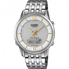 CASIO LINEAGE LCW-M180D-7AER